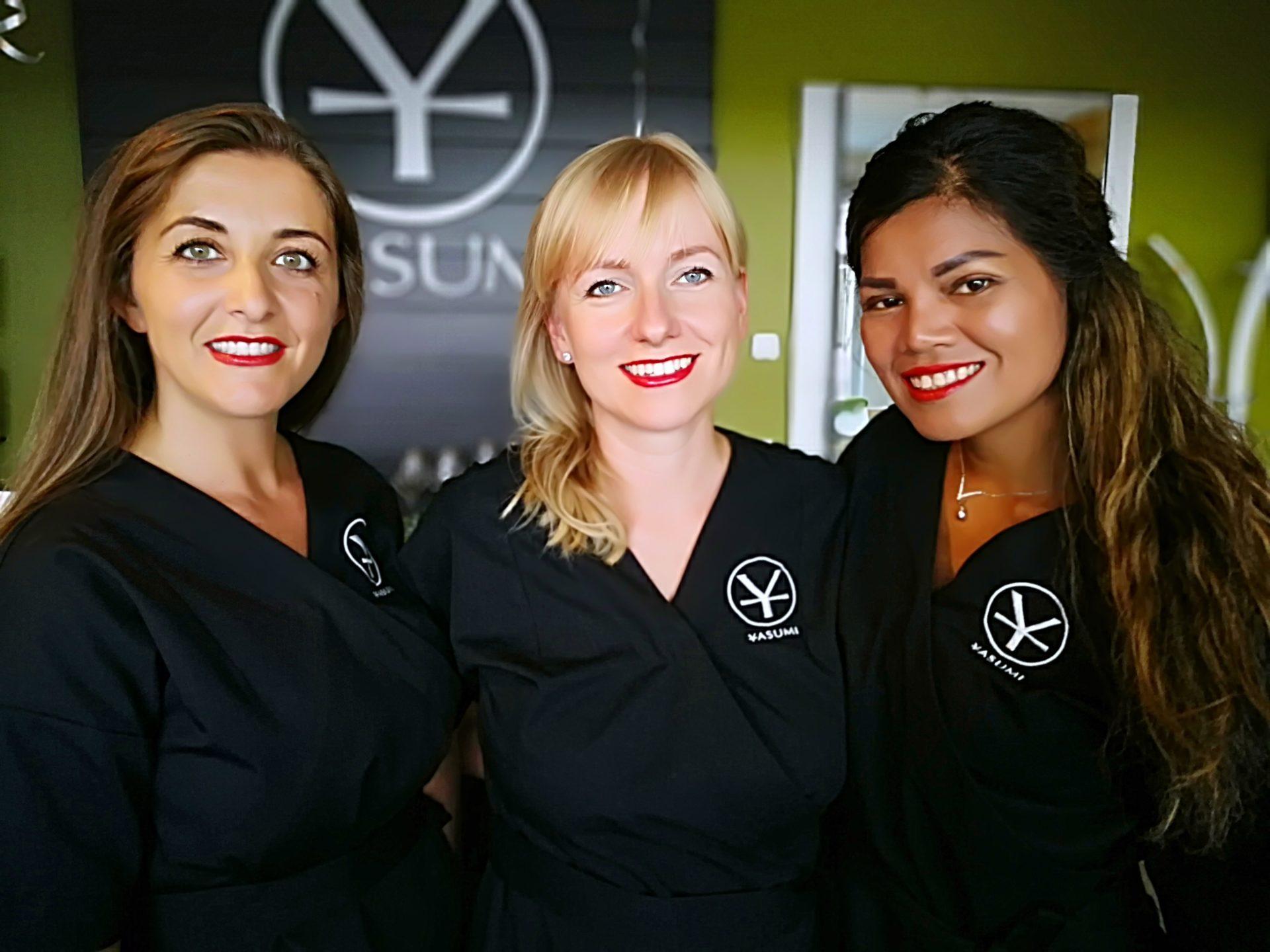 Kosmetik Profi Team